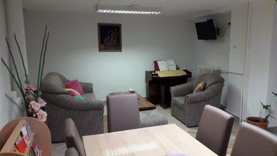 Primorsko-goranska županija u Centru za rehabilitaciju Fortica uredila šest apartmana