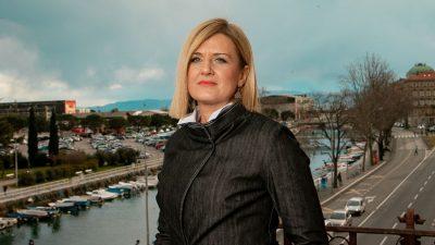 [RAZGOVOR] Iva Rinčić: Građanima nudimo novu Županiju, s vizijom i proaktivnošću