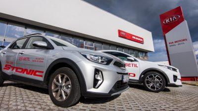 Novi moderno uređeni salon Hyundai i Kia vozila otvoren u Rijeci
