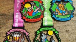 U Proljetnoj ligi Torpedo Runnersi zabilježili više od 400 prijeđenih kilometara