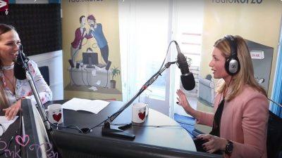 [VIDEO RAZGOVOR] Ermina Duraj u Pink Parlaonici by Ivana Grabar: 'Trebamo razgovarati na način da pokažemo da nam je stalo do drugih'