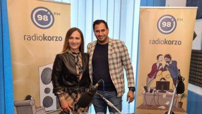 [VIDEO RAZGOVOR] Fran Žiković u Pink Parlaonici: 'Nije roditelj tko te stvori, nego tko te odgoji'