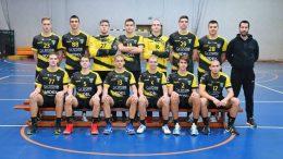 Kadeti Rukometnog kluba Trsat osigurali nastup na Državnom prvenstvu U-17