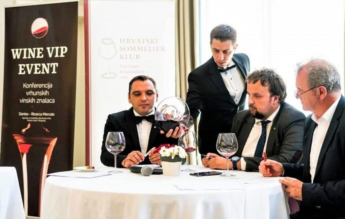 Wine EnoGASTRO Vip Event – Međunarodna konferencija vinskih, ugostiteljskih i gastronomskih znalaca početkom lipnja u Rijeci