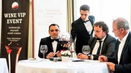 Wine EnoGastro Vip Event u Rijeci: Međunarodna konferencija vinskih, ugostiteljskih i gastronomskih znalaca