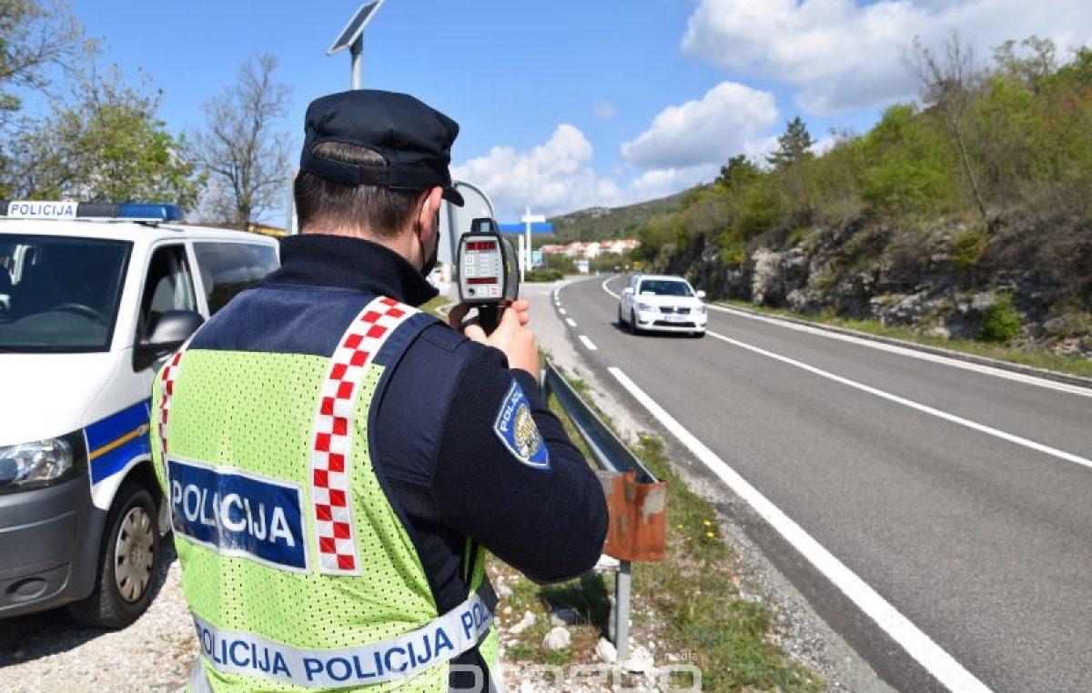 Tjedno izvješće o prometu: Najveća koncentracija alkohola 2,48 g/kg izmjerena 35-godišnjaku u Martinšćici