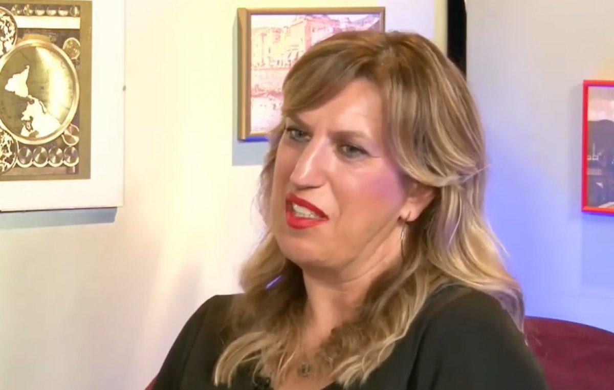 [VIDEO] Irena Grdinić – Nikad nisan volela ozbiljne forme