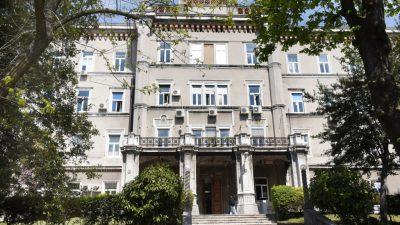 Otvara se nova post COVID-19 neurološka ambulanta u Poliklinici KBC-a Rijeka