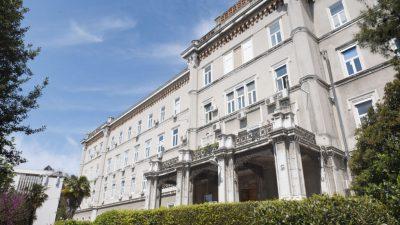 Zaraženi pacijent u KBC-u Rijeka preminuo je još 4. rujna
