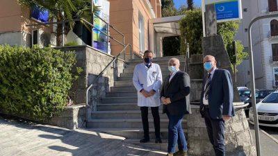 Epidemiološka situacija u Županiji je loša, Stožer sutra razmatra novo zatvaranje ugostiteljskih objekata i trgovačkih centara