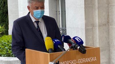Zlatko Komadina: U pripremi izrada proračuna PGŽ za 2022.; primarno će se završiti školski objekti