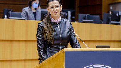 Eurozastupnica Romana Jerković: Tek treba odlučiti je li uvođenje tzv. COVID-putovnica vraćanje slobode ili diskriminacija