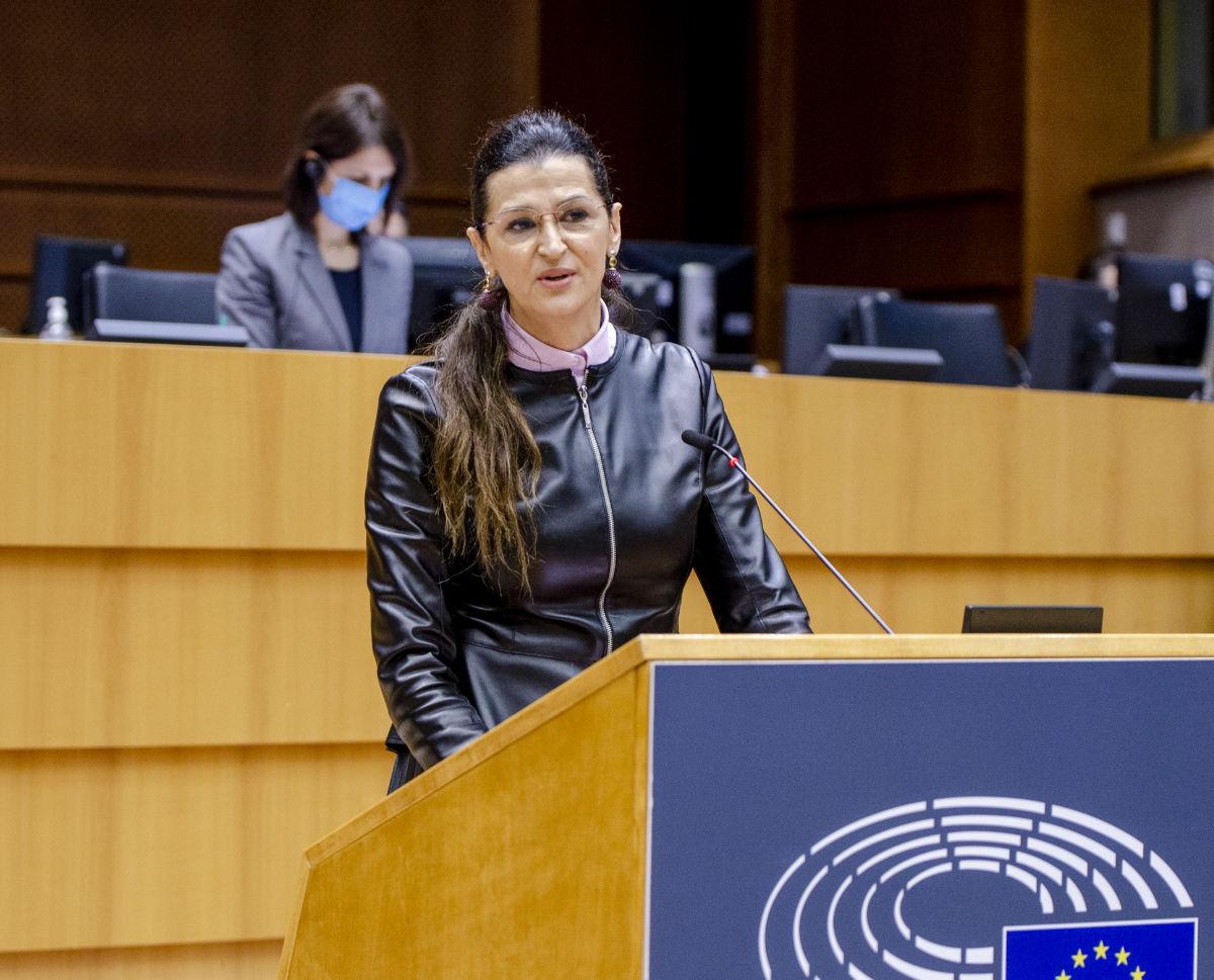 eurozastupnica romana jerkovic tek treba odluciti je li uvodenje tzv covid putovnica vracanje slobode ili diskriminacija