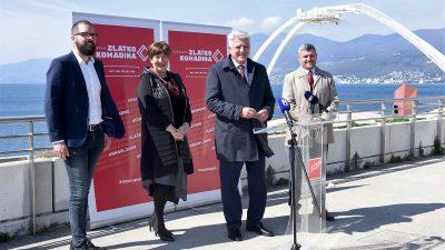 Marina Medarić, Vojko Braut i Petar Mamula kandidati za Komadinine zamjenike