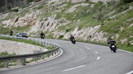 Nikad dosta preventive i edukacije: u 17 godina život izgubilo 152 motociklista i mopedista
