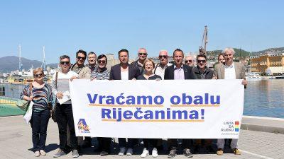Koljanin, Blečić Jelenović i Švorinić najavili osnivanje Riječke regionalne lučke uprave