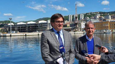Cappelli i Vukorepa: Kako je Luka Rijeka d.d. trebala završiti u stečaju
