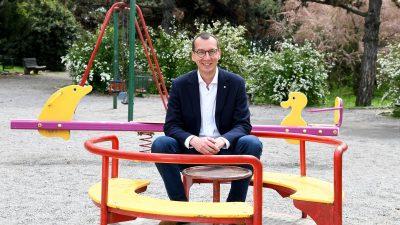 Marko Filipović: Udvostručit ćemo naknadu za novorođenčad i sagraditi dom za starije