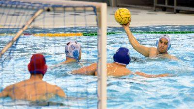 [FOTO] Primorjaši protiv POŠK-a izborili utakmicu za 5. mjesto