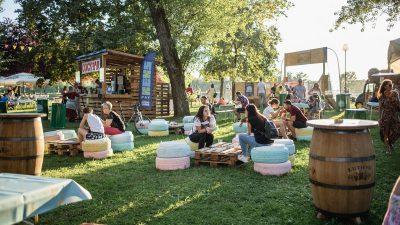 Food Truck Festival dolazi u Kostrenu: Devet dana sjajne klope i vrhunske glazbe u uvali Žurkovo