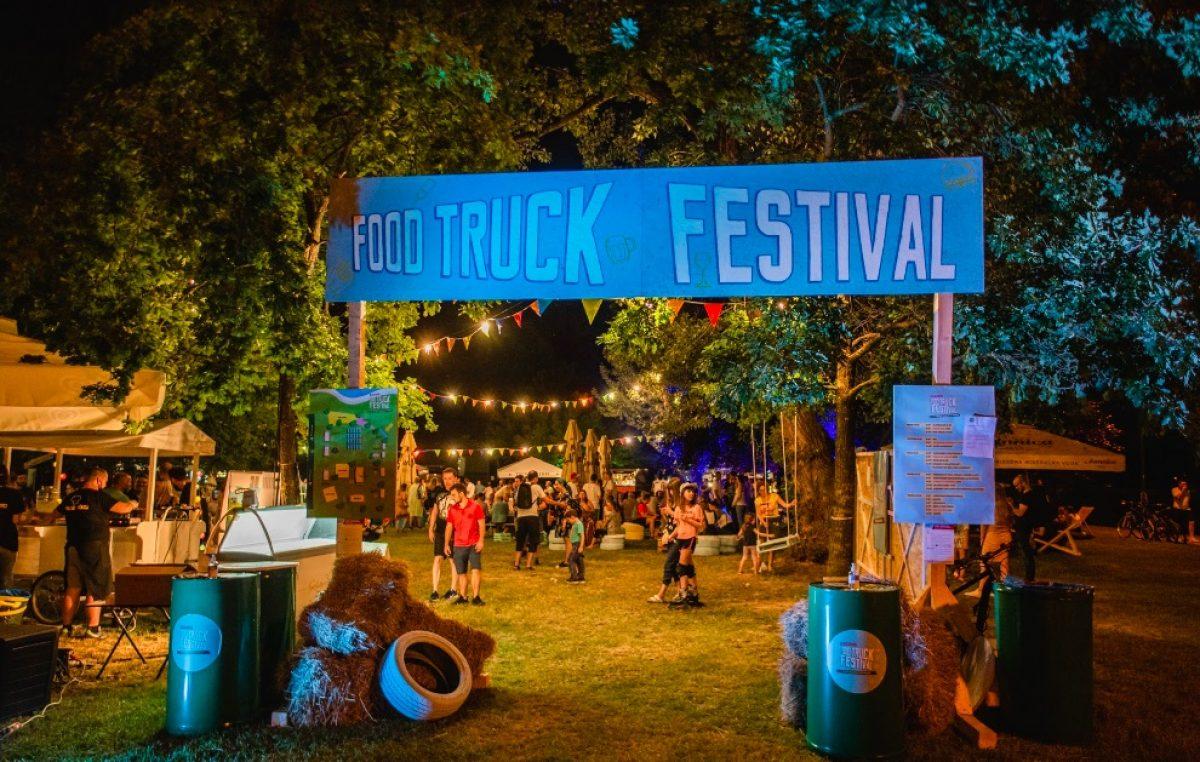 U veseloj atmosferi zaključen prvi Food truck festival u Rijeci