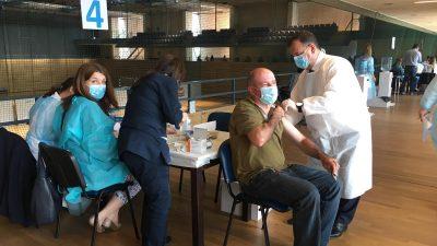 U petak je u Centru Zamet masovno cijepljenje: Utječe li povjerenje u Stožer na vašu odluku da se cijepite?