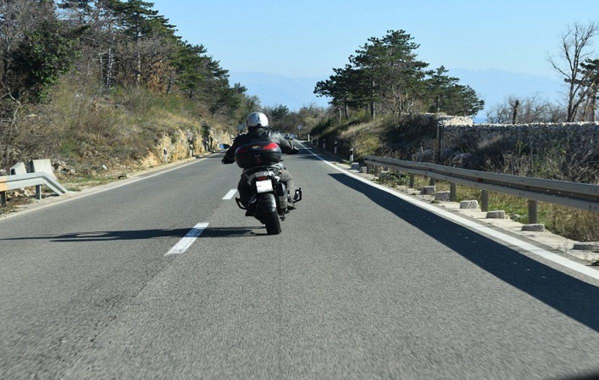 """Akcija """"Dani tehničke ispravnosti motocikala 2021"""""""