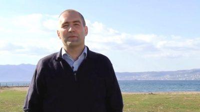 Amir Muzur poslao otvoreno pismo Ivanišu i Butorcu: 'Volim vas, ali vaši grijesi počinju mi biti teški'