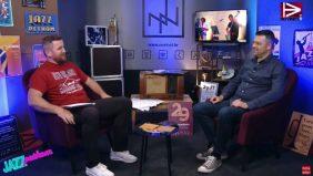 [VIDEO RAZGOVOR] Damjan Grbac u emisiji Jazz petkom: Svima nam nedostaju koncerti, glazba i druženje