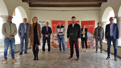 [VIDEO] SDP predstavio listu za Gradsko vijeće: Nastavljamo ostvarivati viziju za Kastav kao grad ugodnog življenja