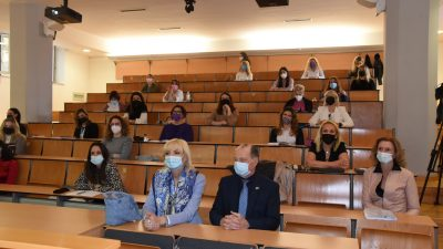 Medicinski fakultet Rijeka otvorio prvi postdiplomski program nekirurške estetske medicine u Hrvatskoj