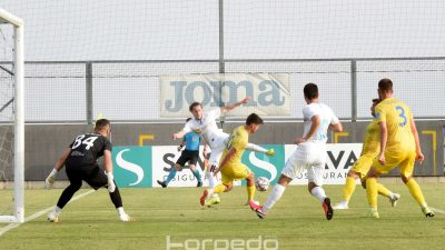 NK Rijeka i Domžale odigrali prijateljsku utakmicu @ Rujevica