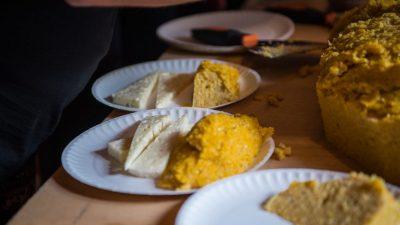 Uz palentu i sir održan Festival penjanja i spuštanja na Hahliću