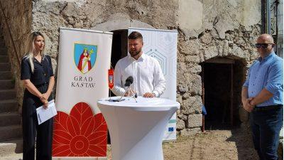 [VIDEO] Predstavljen KASPI – kastavski poduzetnički inkubator