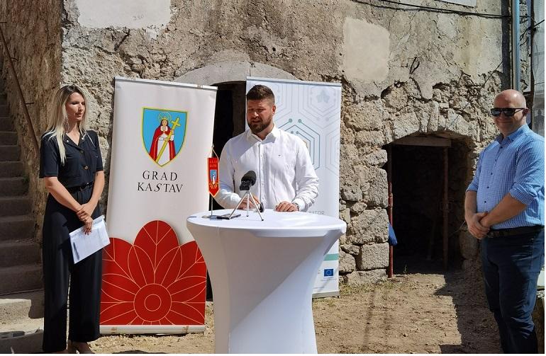 Predstavljen KASPI – kastavski poduzetnički inkubator