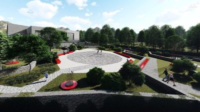 [VIDEO] U Viškovu potpisan ugovor vrijedan 30,7 milijuna kuna za izvođenje radova na izgradnji Kuće halubajskega zvončara