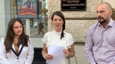 Predstavnici Mosta predložili tri faze rješavanja problema djece neupisane u riječke vrtiće