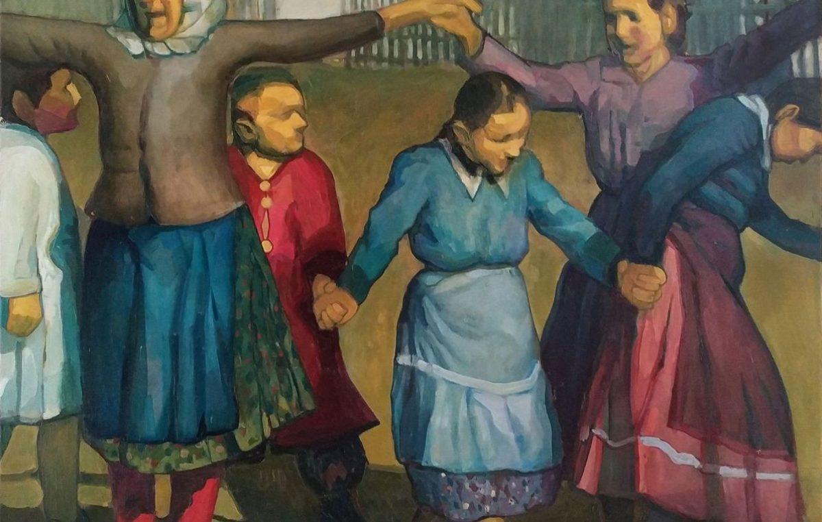 """Izložba Mislava Lešića """"Realizam ćorava sokaka"""" u Galeriji Kortil"""