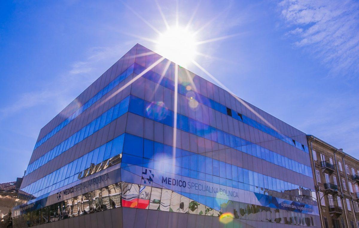 Specijalna bolnica Medico jedina u svijetu razvija inovativnu metodu liječenja oštećenja diskova kralježnice