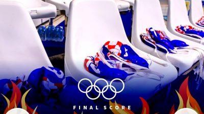Hrvatski vaterpolisti plasirali su se u četvrtfinale Olimpijskih igara u Tokiju