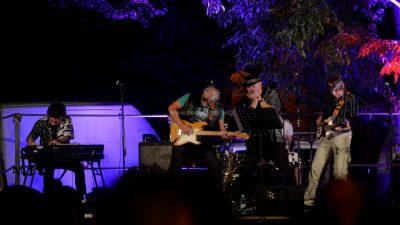 [FOTO/VIDEO] Povratak u kolijevku liburnijskog bluesa – Delta Blues Train i Trio 99 oduševili brsečku publiku