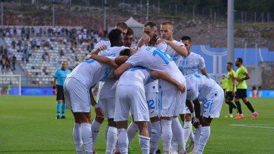 Rijeka pobijedila Pitomaču 7:0 i izborila osminu finala