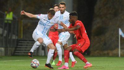 [VIDEO] Sažetak utakmice Rijeka – Gorica 2:0