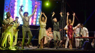 [FOTO/VIDEO] Sjajnom svirkom na novoj draškoj rivi otvoreno ovogodišnje izdanje Jerry Ricks Blues Festivala