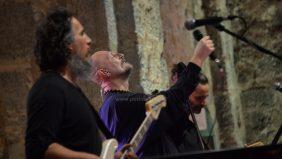 Damir Urban i četvorka oduševili  publiku na prepunoj Crekvini @ Kastav