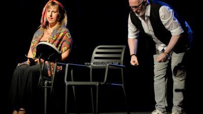 [FOTO/VIDEO] Mario Lipovšek Battifiaca i Irena Grdinić napravili sjajnu predstavu – 'Casabianca' oduševila gledatelje na kastavskoj Crekvini