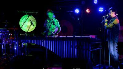 [FOTO/VIDEO] Ziv Eitan i Lenny Senderskiy održali zanimljiv crossover koncert na Morskom prascu