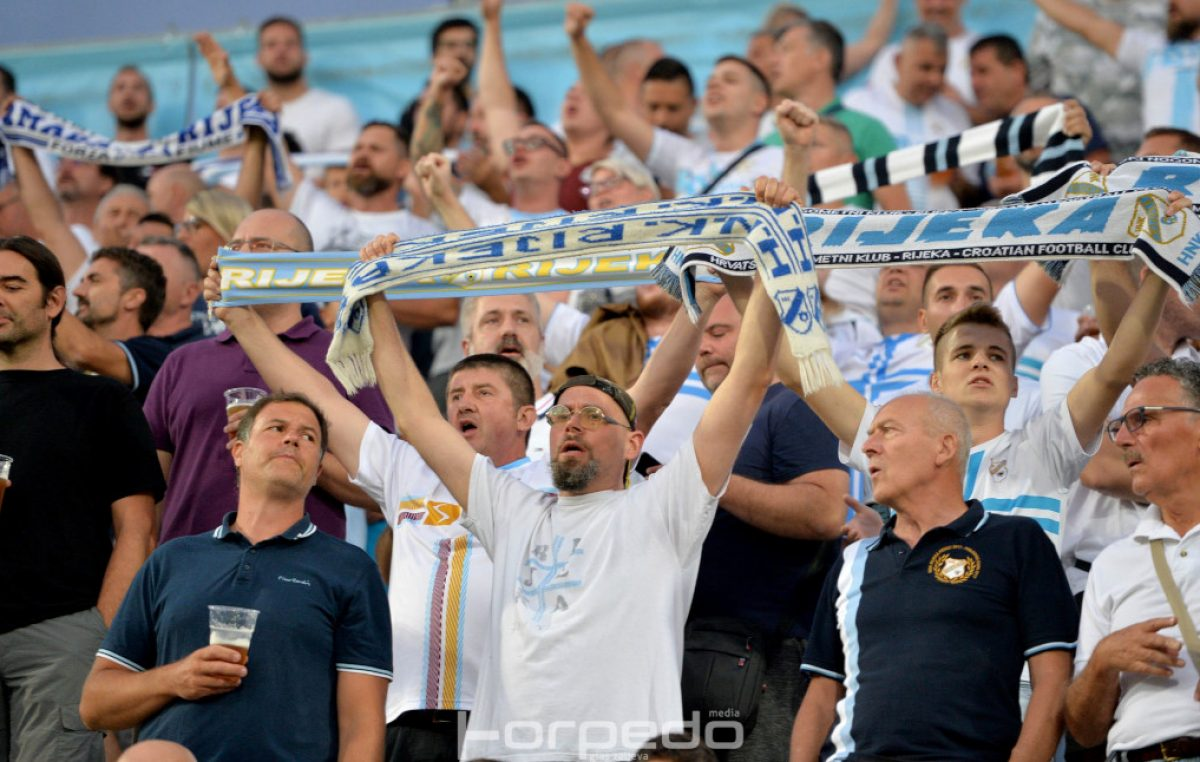 Rijeka – Dinamo: u prodaji ulaznice za subotnji derbi, kupite derbi paket i uštedite do 50 posto