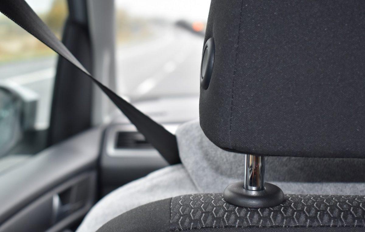 Akcija pojas: 17 posto vozača i putnika nije bilo vezano