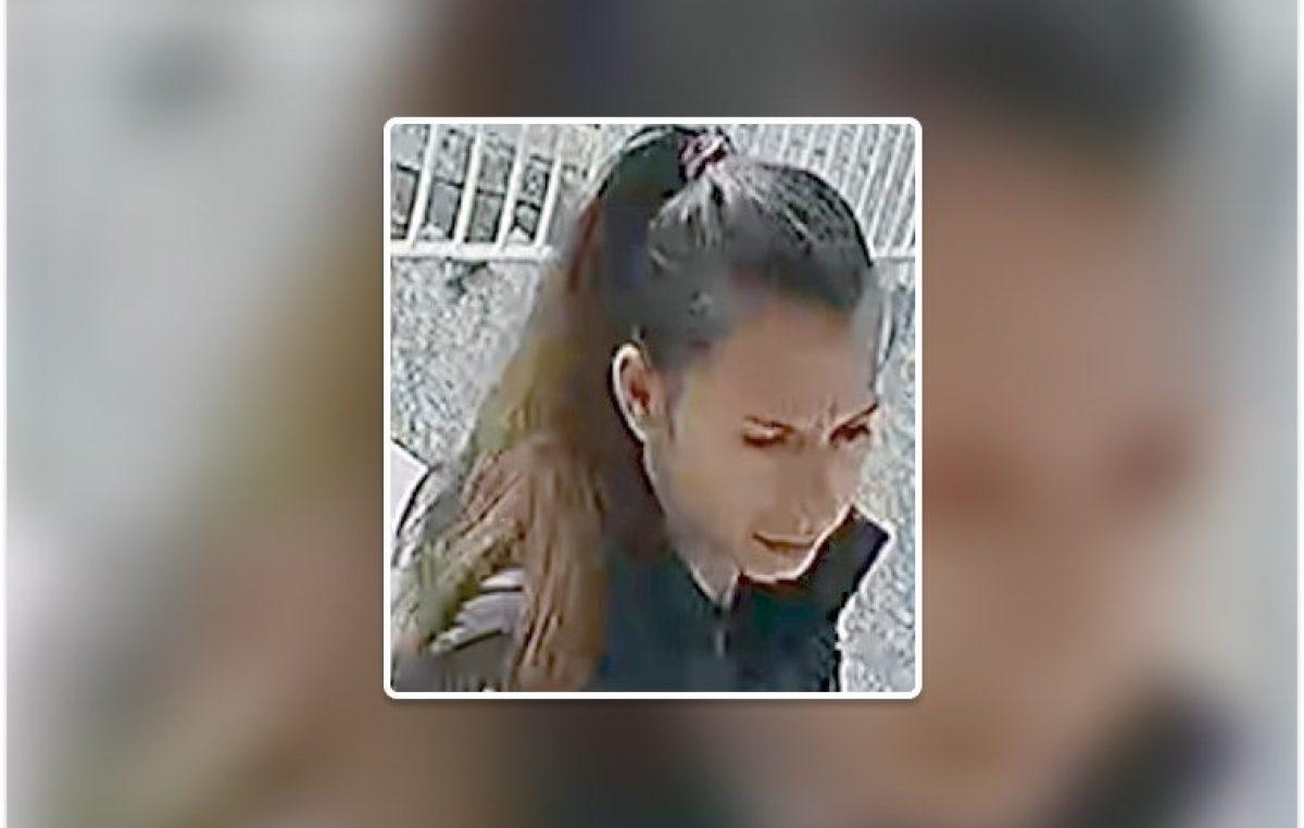 Policija moli pomoć građana – prepoznajete li osobu?